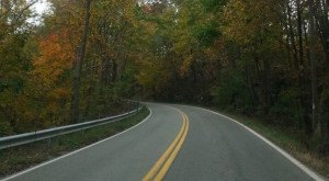 Driving Down This Haunted West Virginia Road Will Give You Nightmares