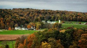 This View From This Epic Hill In Ohio Will Drop Your Jaw