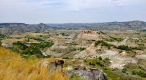 If You Live In North Dakota, You Must Visit This Amazing National Park