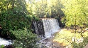 8 Enchanting Urban Waterfalls That Everyone In Georgia Should Visit