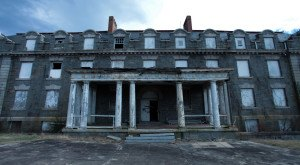 What Remains Of This Infamous Maryland Boys' School Is Eerie