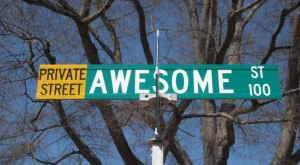 Here Are 12 Crazy Street Names In Arkansas That Will Leave You Baffled