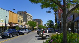 Here Are The 10 Best Cities In Wyoming To Retire In