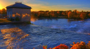 There's Something Incredible About These 14 Rivers In Vermont