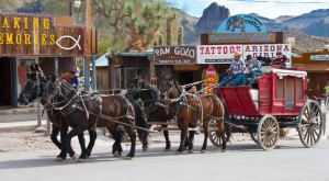 Why Everyone In Arizona Should Visit This One Tiny Town
