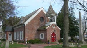 These 20 Churches in Delaware Will Leave You Absolutely Speechless