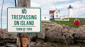 Some People Don't Know That Maine Was The First To Do These 10 Things, Part 2