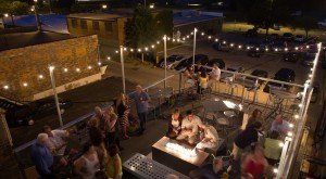6 Restaurants With Incredible Rooftop Dining In Iowa