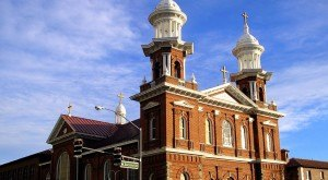 Here Are The 10 Most Religious Towns In Nevada