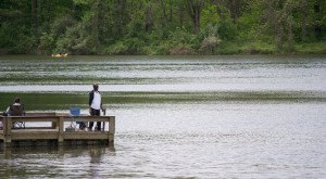 These 7 Amazing Spots In Indiana Are Perfect To Go Fishing