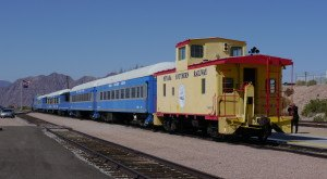 7 Epic Train Rides In Nevada That Will Give You An Unforgettable Experience
