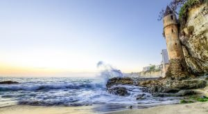 10 Fascinating Spots In Southern California That Are Straight Out Of A Fairy Tale