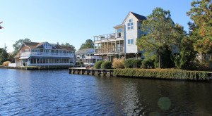 Here Are The 14 Richest Towns in Delaware