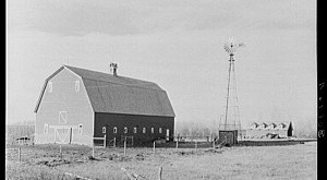 There's Something Charming About These 8 North Dakota Farms From The Past
