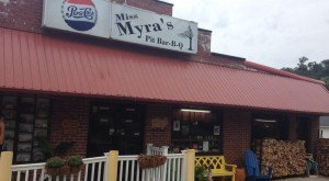 These 11 Restaurants Serve The Best Barbecue In Alabama