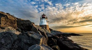 12 Amazing Places In Rhode Island That Are A Photo-Taking Paradise