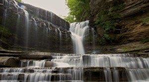 These 10 Breathtaking Waterfalls Are Hiding Near Nashville