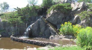 8 Enchanting Urban Waterfalls That Everyone In Michigan Should Visit
