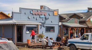 These 15 Extremely Tiny Restaurants In Alaska Are Actually Amazing