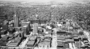 What Michigan's Major Cities Looked Like In The 1930s May Shock You