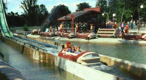A Look Inside This Beloved Michigan Amusement Park Will Make You Feel Nostalgic