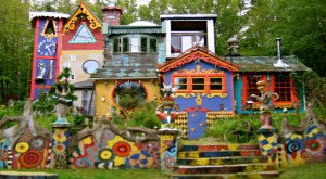 There's No House In The World Like This One In New Jersey