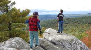 14 Terrifying Views In Massachusetts That Will Make Your Palms Sweat