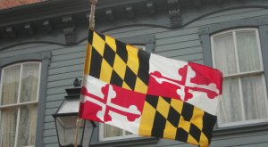 Here Are 10 Signs You Have Spent Way Too Much Time In Maryland
