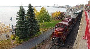 6 Epic Train Rides In Minnesota That Will Give You An Unforgettable Experience