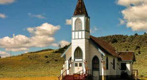 These 9 Churches In Montana Will Leave You Absolutely Speechless
