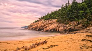 This Hike In Maine Will Give You An Unforgettable Experience