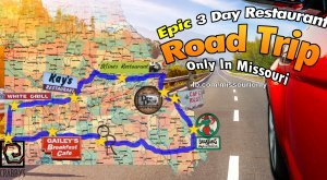 This Epic 3-Day Restaurant Road Trip In Southern Missouri Will Make Your Mouth Explode
