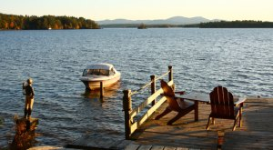 13 Gorgeous Lakes in New Hampshire That You Must Check Out This Summer