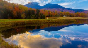 These 8 State Parks In New Hampshire Will Knock Your Socks Off