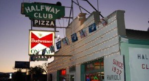 These 9 Old Restaurants In Nevada Have Stood The Test Of Time