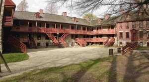 The Oldest Buildings In New Jersey Are Loaded With Fascinating History