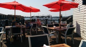 5 Restaurants With Incredible Rooftop Dining In Rhode Island