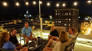 6 Restaurants With Incredible Rooftop Dining In Mississippi