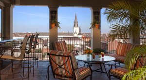 9 Restaurants With Incredible Rooftop Dining In Louisiana