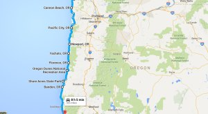 Where This Awesome Oregon Coast Road Trip Will Take You Is Unforgettable