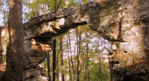7 Wonders Of The World That Are Actually Right Here In Tennessee