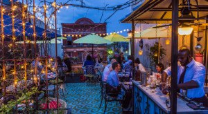 13 Restaurants With Incredible Rooftop Dining In New Jersey