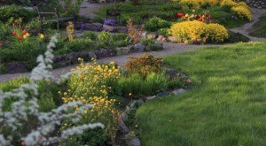 Here Are The 8 Most Beautiful Gardens You'll Ever See In Montana