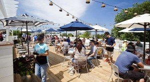 10 Restaurants With Incredible Rooftop Dining In Michigan