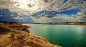 10 of the Most Enchanting Man Made Wonders in Utah