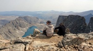 13 Terrifying Views In Wyoming That Will Make Your Palms Sweat