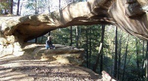 This Hike In Kentucky Will Give You An Unforgettable Experience