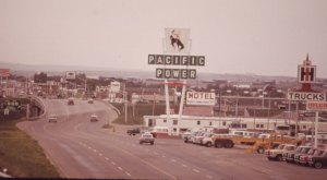 These 12 Photos Of Wyoming In The 1970s Are Mesmerizing