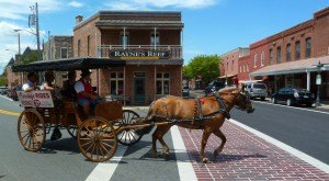 The Best Town In America Is Actually Right Here In Maryland