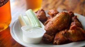 These 11 Restaurants Serve The Best Wings In Rhode Island